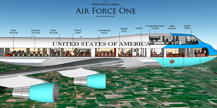 Interior-Air-Force-One