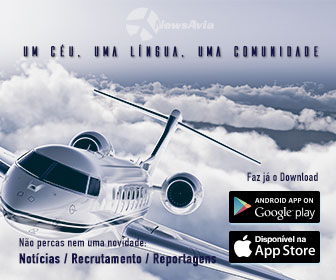 Um céu, uma língua, uma comunidade - Descarrega já a app NewsAvia