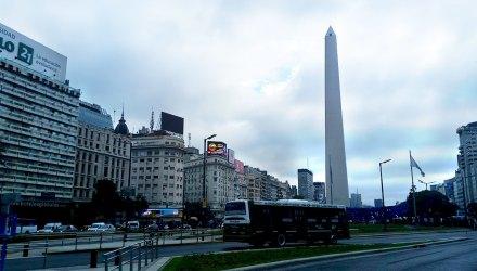 Las tardecitas de Buenos Aires tienen ese - Blog Enderson Rafael