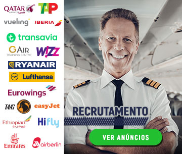 Recrutamento NewsAvia - Sonho de uma vida