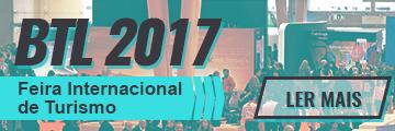 Eventos 2017 - BTL 2017 Feira Internacional de Turismo