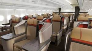 SAA apresenta Novo Airbus A330-300