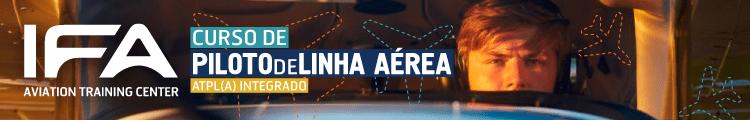IFA Training - Curso de Piloto de Linha Aérea