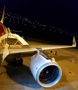 Estreia no A320NEO da TAP AIR PORTUGAL - Galeria 5