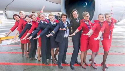 fb07d7e3b Brussels voa para África no feminino e aumenta voos para Angola