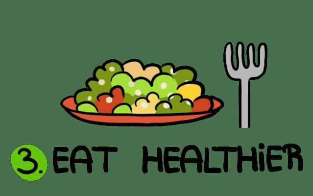 स्वस्थ खाना