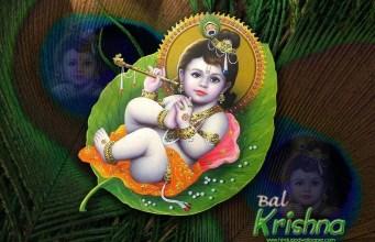 cute baby krishna images download 1