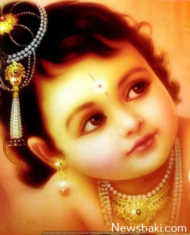 cute baby krishna images download 6