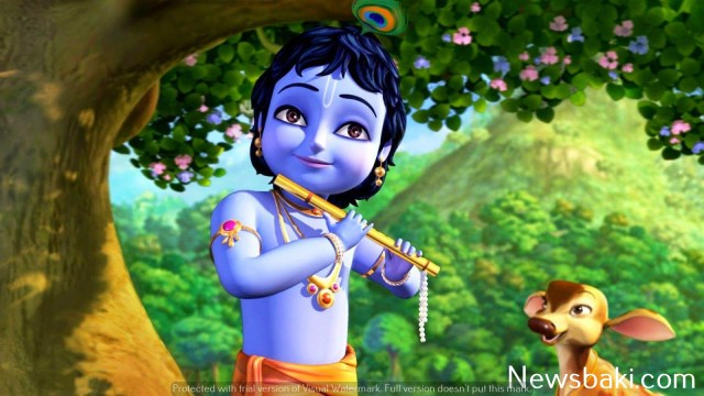 little krishna images hd wallpapers 3 2