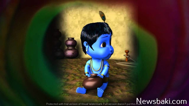 little krishna images hd wallpapers 4