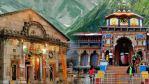चार धाम यात्रा 2021: उत्तराखंड सरकार चार धाम यात्रा यमुनोत्री गंगोत्री बद्रीनाथ केदारनाथ के लिए तैयारी शुरू