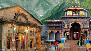 if you too are going on badrinath kedarnath yamunotri gangotri chardham yatra then read the rules he 1601693243