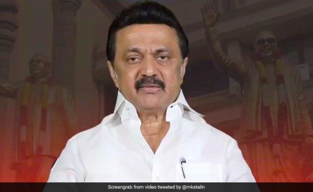 DMK ने तमिलनाडु के चुनावों के लिए दो दलों के साथ सीट-शेयरिंग सौदा किया