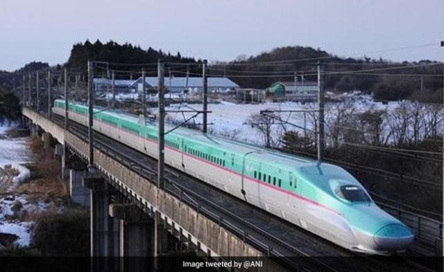 बुलेट ट्रेन परियोजना: टाटा कंसल्टिंग इंजीनियर्स के जेवी अनुबंध के लिए सबसे कम बोली लगाने वाले उभरते हैं