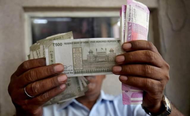 हैदराबाद स्थित फर्म पर छापे के बाद काले धन में 400 करोड़ रु