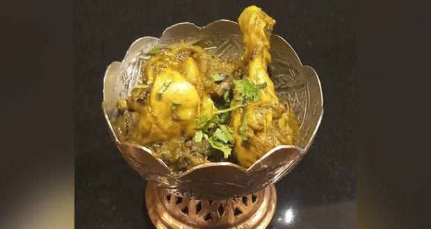 अल हची चिकन: कश्मीरी रेसिपी जो एक डिश में चिकन और लौकी को जोड़ती है