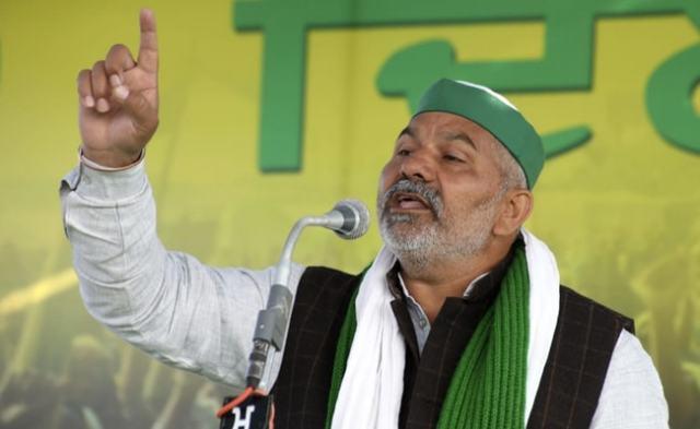 अगर केंद्र ने आमंत्रित किया, तो मांग में कोई बदलाव नहीं आया: किसान नेता