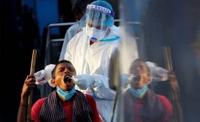 कोरोनावायरस लाइव अपडेट: भारत ने दुनिया के दूसरे सबसे बुरे देश के रूप में ब्राजील को पीछे छोड़ दिया