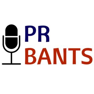 PR Bants Logo