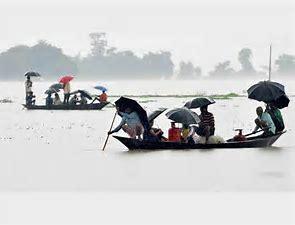 DoNER offers help to flood-affected Assam
