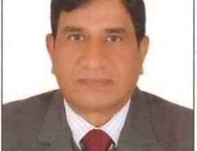 BHU Prof made Awadh University VC