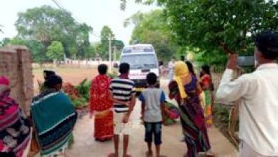 ASHAs of Odisha -overcoming COVID stigma