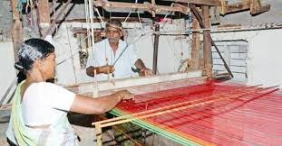 National Handloom Day Celebration