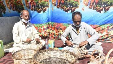 KVIC Distributed Rs. 30 crore to Khadi Artisans in J&K During Covid-19