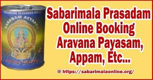 Department of Posts to deliver Sabarimala 'Swamy Prasadam'