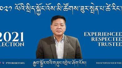 Penpa Tsering wins Tibetan general election, to be sworn in as new Sikyong of CTA