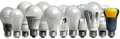 1 million LED bulbs distributed by CESL under its Gram UJALA programme