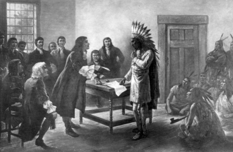 HISTORY ROLL BACK today: Metacom (also called King Philip), intertribal chief of the Wampanoag, was killed, ending the conflict between Native Americans and English settlers known as King Philip's War.