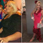 Woman drops 112 pounds, wins beauty pageant after fiancé dumped her for being too fat