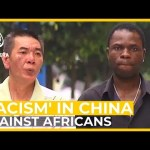 The maltreatment of Nigerians in China isn't likely to end anytime soon