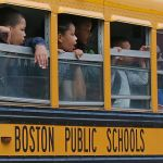 Boston school bus brawl: 2 police officers taken to hospital after responding to 911 call