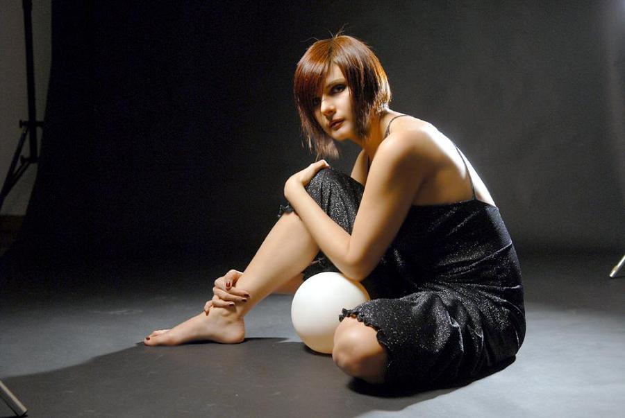 Silvia Mezzanotte la sua nuova carriera da solista