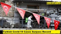 Turkish COVID-19 cases