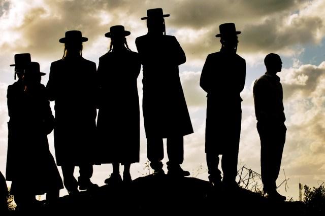 Znalezione obrazy dla zapytania żydzi w europie zdjecia