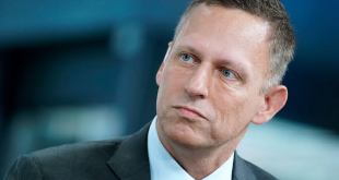 Tech investor Peter Thiel claims he 'Underinvested' in Bitcoin
