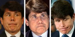 Rod Blagojevich's Hair