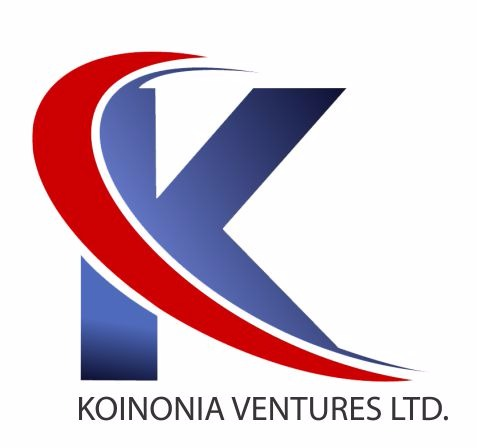 Koinonia Ventures Ltd
