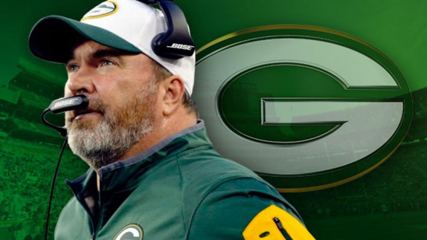 Rodgers Coach