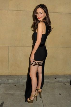 """Skin Trade"" Los Angeles premiere"