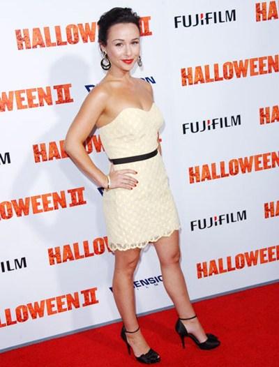 Danielle Harris Age