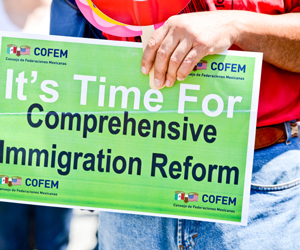 Spanish-language media is key to keeping immigration reform in the spotlight