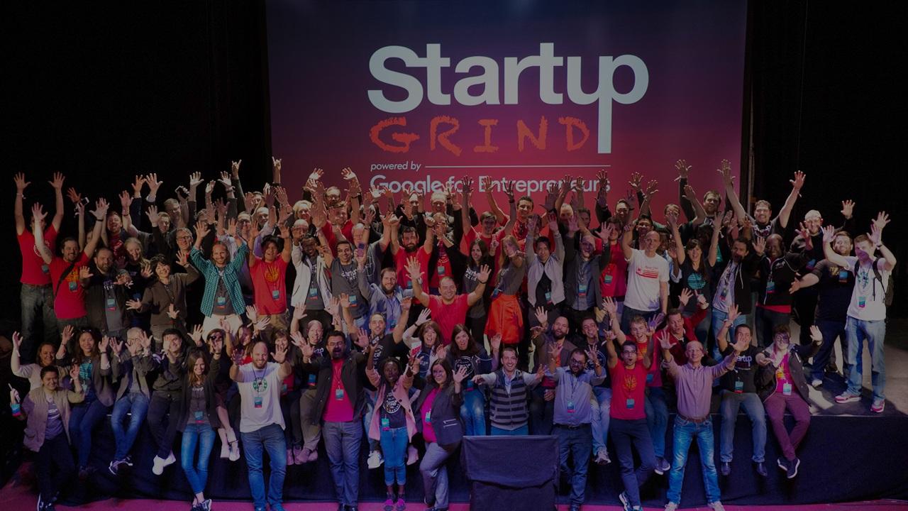 Startup Grind SoCal Regional Conference