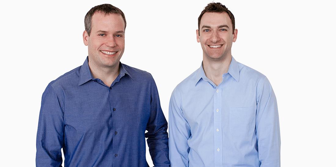 Index Cofounders: Jonathan Wall & Marc Freed-Finnegan