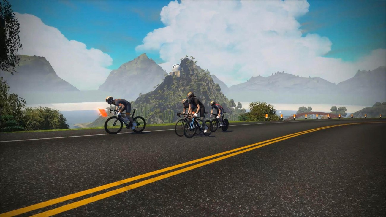 Digital Indoor Cycling Community Zwift Raises $27M Series A