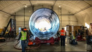 Hyperloop is one of the five hottest startups in LA transforming transportation