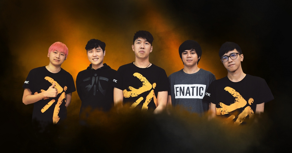 eSports Company Fnatic Raises $7M Funding From Boston Celtics and Others
